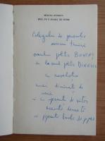 Anticariat: Mircea Dinescu - Exil pe o boaba de piper (cu autograful autorului)