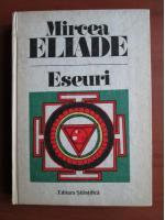 Anticariat: Mircea Eliade - Eseuri