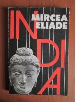 Mircea Eliade - India