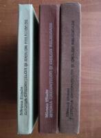 Mircea Eliade - Istoria credintelor si ideilor religioase (3 vol.)