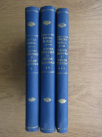 Mircea Eliade - Istoria credintelor si ideilor religioase (3 volume)