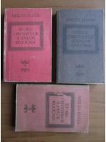 Anticariat: Mircea Eliade - Istoria credintelor si ideilor religioase (3 volume)
