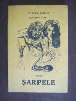 Anticariat: Mircea Eliade - Sarpele