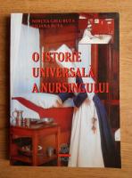 Mircea Gelu Buta, Liliana Buta - O istorie universala a nursingului