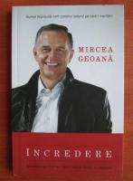 Anticariat: Mircea Geoana - Incredere
