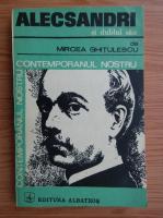 Anticariat: Mircea Ghitulescu - Alecsandri si dublul sau