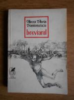 Anticariat: Mircea Horia Simionescu - Breviarul
