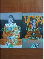 Mircea Iacobini - Yoga Tibetana si doctrinele secrete (2 volume)