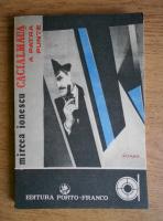 Mircea Ionescu - Cacialmaua. A patra punte (volumul 1)