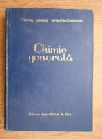 Mircea Ionescu - Chimie generala