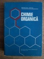 Mircea Iovu - Chimie organica