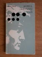 Mircea Malita - Aurul cenusiu (volumul 2)