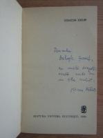 Anticariat: Mircea Mihaies - Cartea esecurilor (cu autograful autorului)