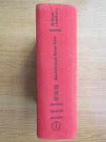Anticariat: Mircea Musat - Romania dupa Marea Unire (volumul 2, partea a II-a)