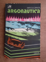Mircea Oprita - Argonautica