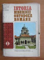 Mircea Pacurariu - Istoria bisericii ortodoxe romane (volumul 3)