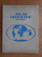 Mircea Peaha - Atlas geografic general