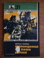 Mircea Radina - Paianjenul isi tese panza