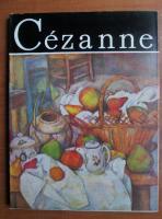 Mircea Toca - Cezanne