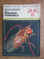 Anticariat: Mircea Tufescu - Lucrari practice de biologie generala