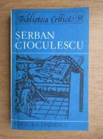 Anticariat: Mircea Vasilescu - Serban Cioculescu