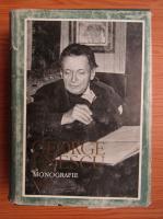 Mircea Voicana - George Enescu. Monografie (volumul 2)