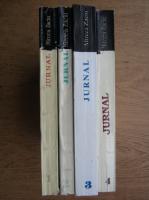 Mircea Zaciu - Jurnal (4 volume)