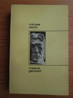 Anticariat: Mircea Zaciu - Masca geniului