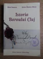 Anticariat: Mirel Ionescu - Istoria baroului Cluj