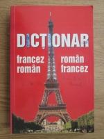 Mirela Minciuna - Dictionar francez-roman, roman-francez