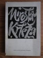 Anticariat: Miroslav Krleza - Hirotonisirea lui Alojz Ticek. Trei domobrani