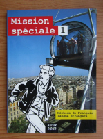 Anticariat: Mission speciale (volumul 1)