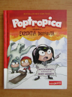 Anticariat: Mitch Krpata - Poptropica (volumul 2)