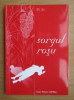 Mo Yan - Sorgul rosu