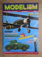 Modelism international. Revista culegatorilor de folclor tehnic (2/2002)