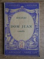Moliere - Dom Juan (1934)