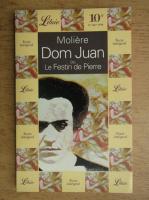 Anticariat: Moliere - Dom Juan ou Le Festin de Pierre