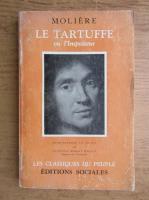 Moliere - La Tartuffe ou l'Imposteur