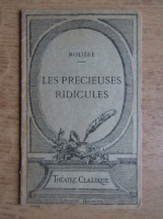 Moliere - Le bourgeois gentilhomme (1921)