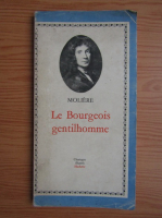 Moliere - Le Bourgeois gentilhomme