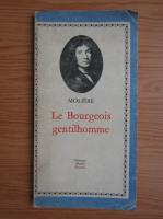 Anticariat: Moliere - Le Bourgeois gentilhomme