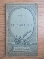 Moliere - Le tartuffe (1922)