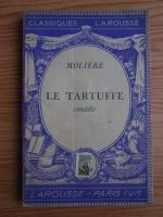 Moliere - Le Tartuffe. Comedie (1933)