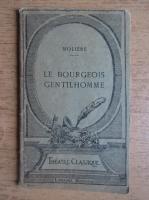 Moliere - Les precieuses ridicules (1921)