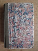 Anticariat: Moliere - Oeuvres de J. B. Poquelin (volumul 5, 1807)