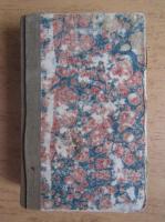 Anticariat: Moliere - Oeuvres de J. B. Poquelin (volumul 6, 1807)