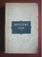 Moliere - Opere (volumul 3)