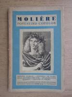 Anticariat: Moliere - Povestind copiilor (1931)