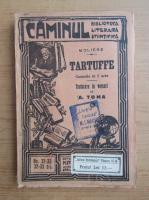 Moliere - Tartuffe (1930)