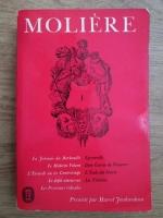 Anticariat: Moliere - Theatre complet (volumul 1)